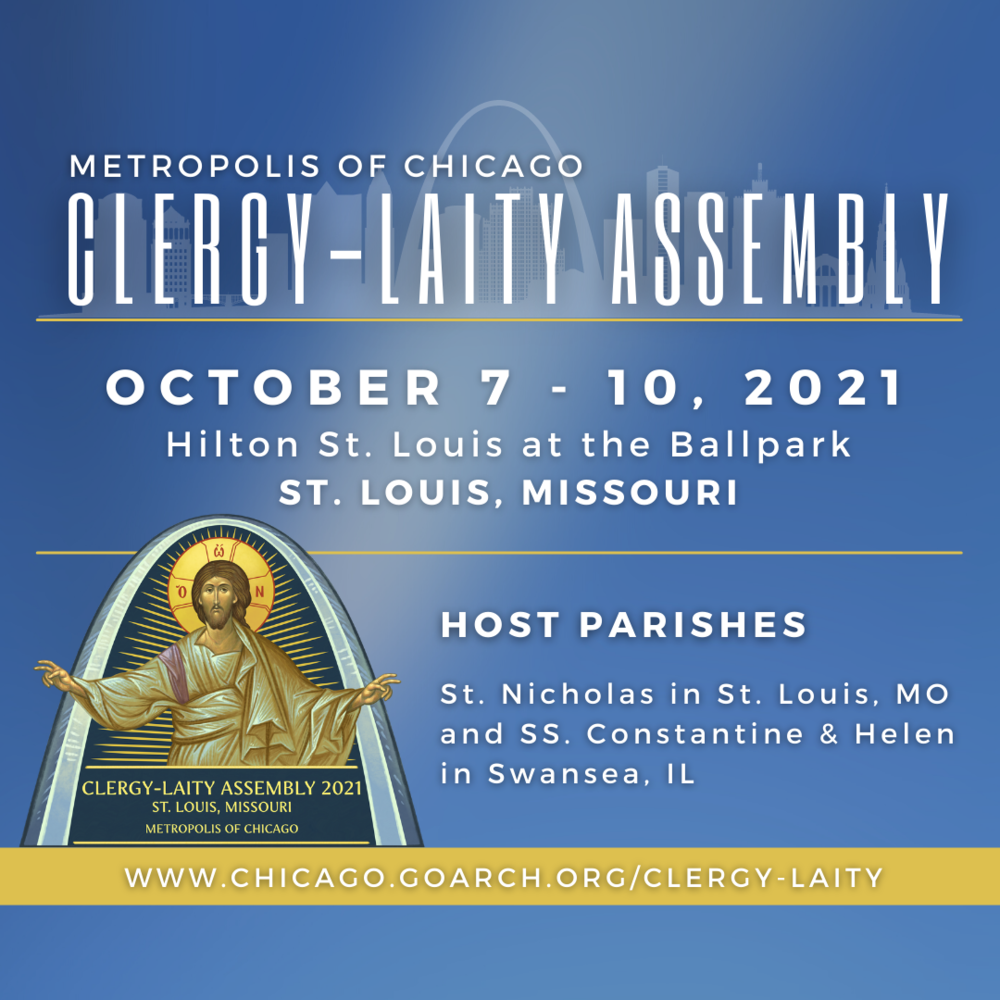 Clergy-Laity Assembly
